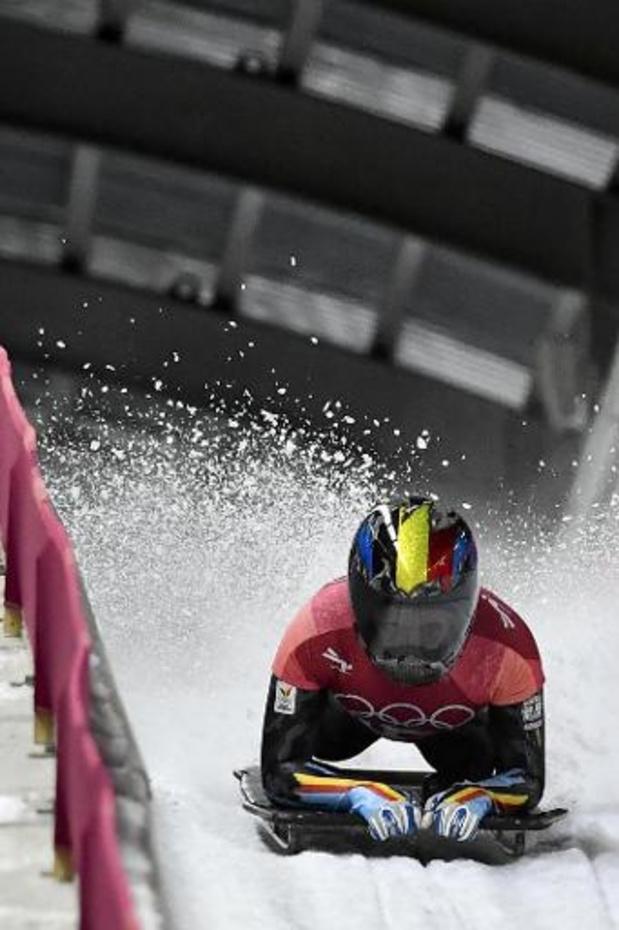 Kim Meylemans start seizoen met vijfde plaats in Sigulda