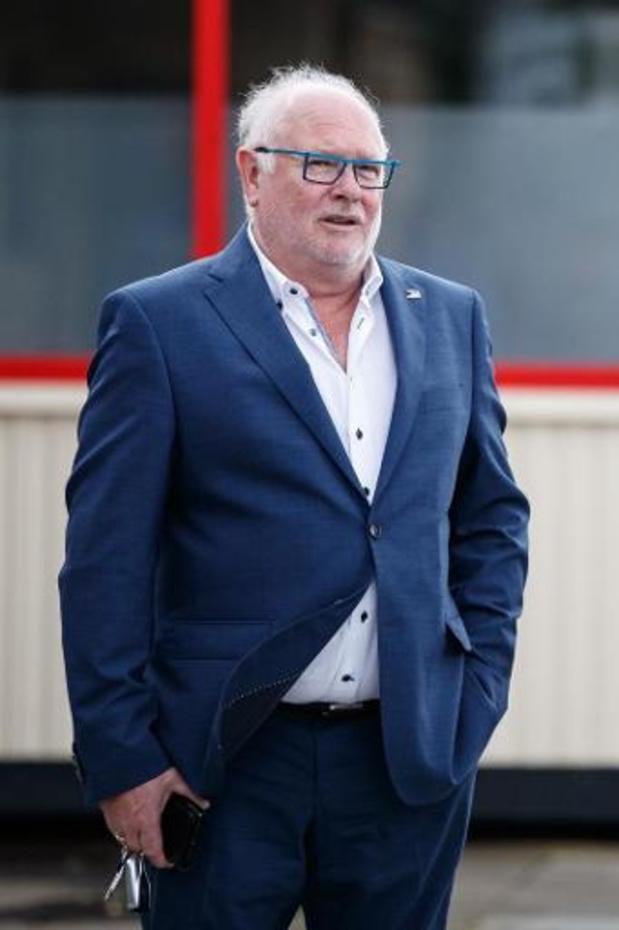 """Ostende annonce que l'accord de reprise avec l'investisseur américain est """"suspendu"""""""