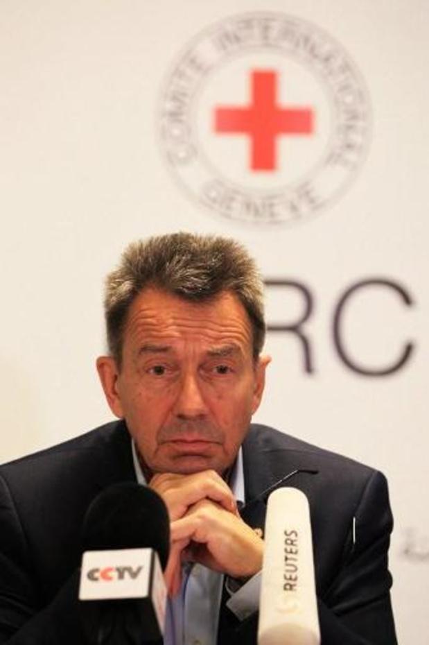 Rode Kruis mag ondanks sancties naar Noord-Korea met medisch materiaal