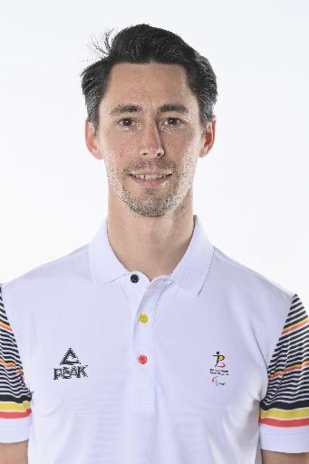 """Delegatieleider Olek Kazimirowski blikt tevreden terug: """"Heel blij met 15 medailles"""""""