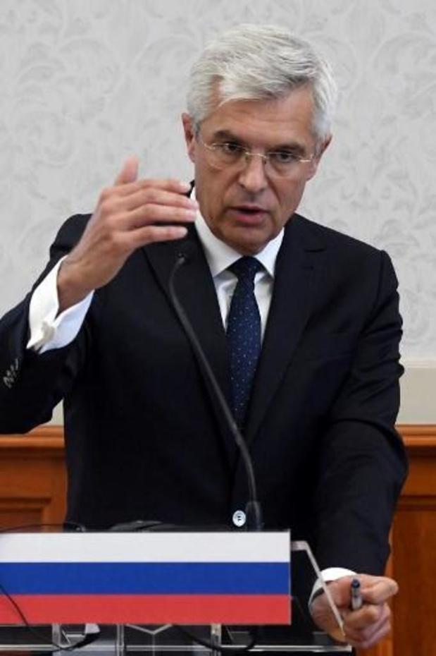 """Slovakije """"geschokt"""" door politiegeweld tegen Slovaak in België"""