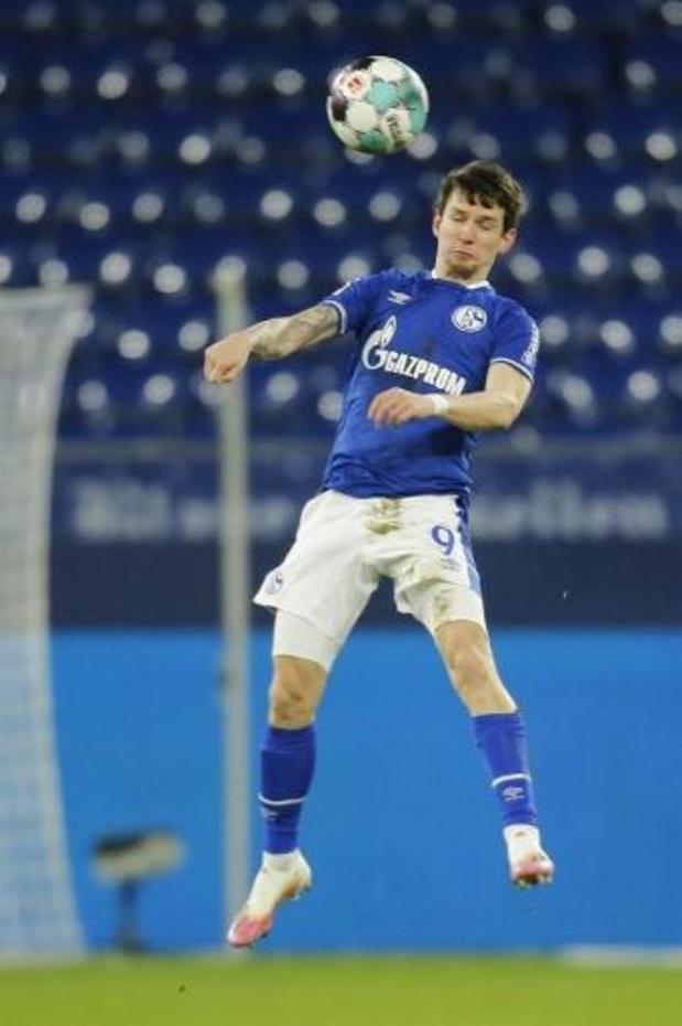 Les Belges à l'étranger - Malade, Raman incertain pour le match de Coupe contre Wolfsburg
