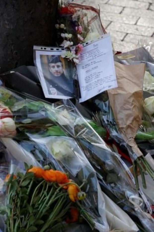 Proces over dodelijke schietpartij op Champs-Elysées in 2017 van start
