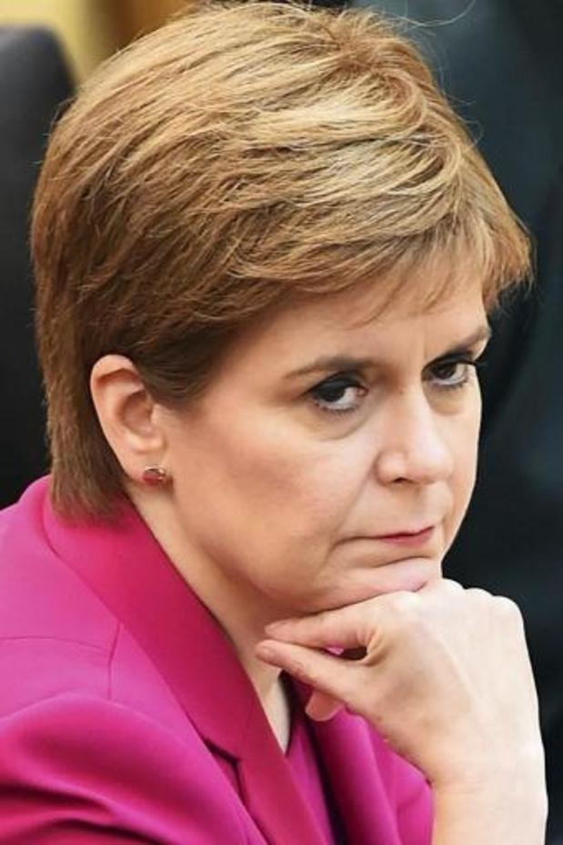 Schotse eerste minister stoomt zich klaar voor nieuw onafhankelijkheidsreferendum in 2020