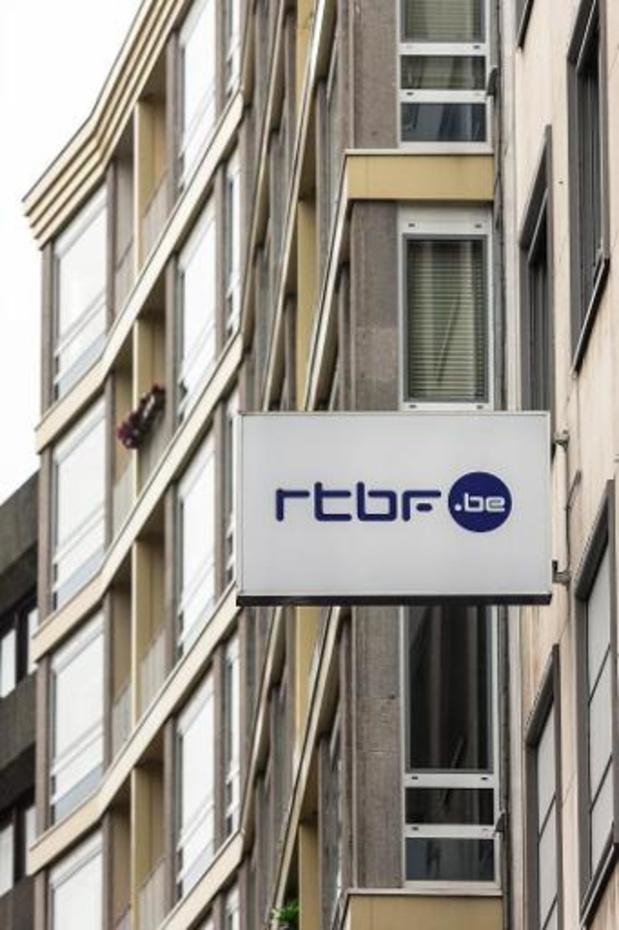 """Beperking reclame op RTBF """"zal tot banenverlies leiden"""""""