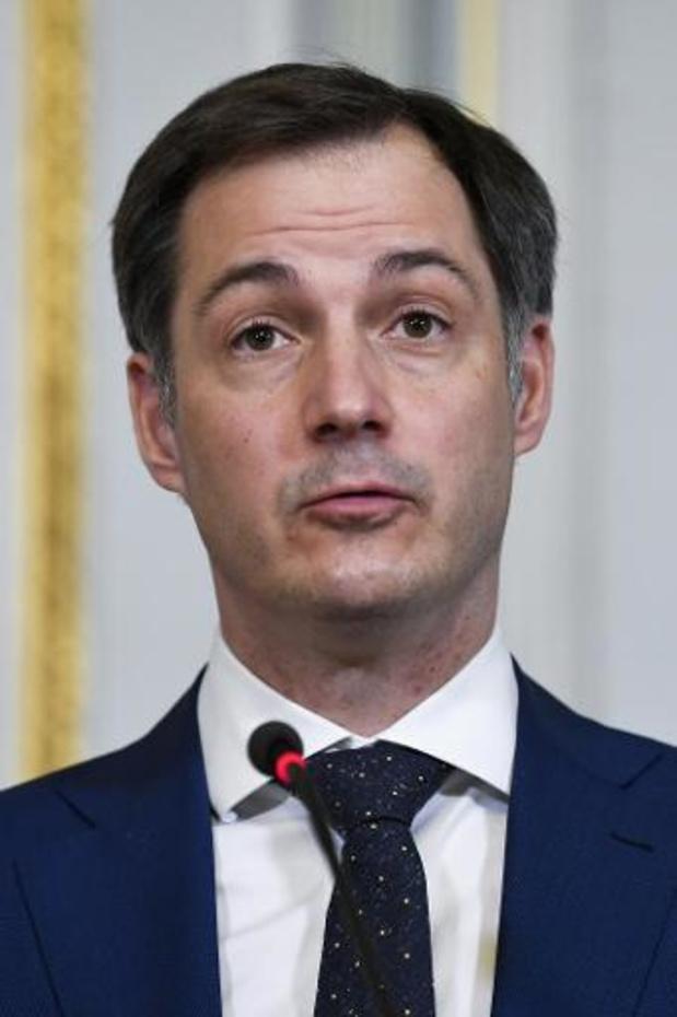 La Belgique prépare le certificat de vaccination, avec une attention à la vie privée