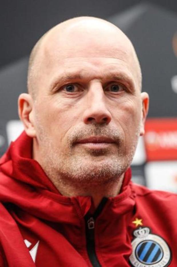 Clement ziet Diatta uitvallen in aanloop naar duel met Man United