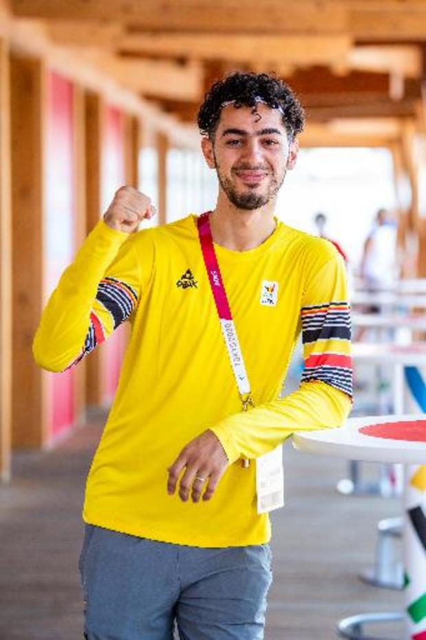 OS 2020: Schenkt Jaouad Achab of Charline Van Snick België morgen tweede medaille?