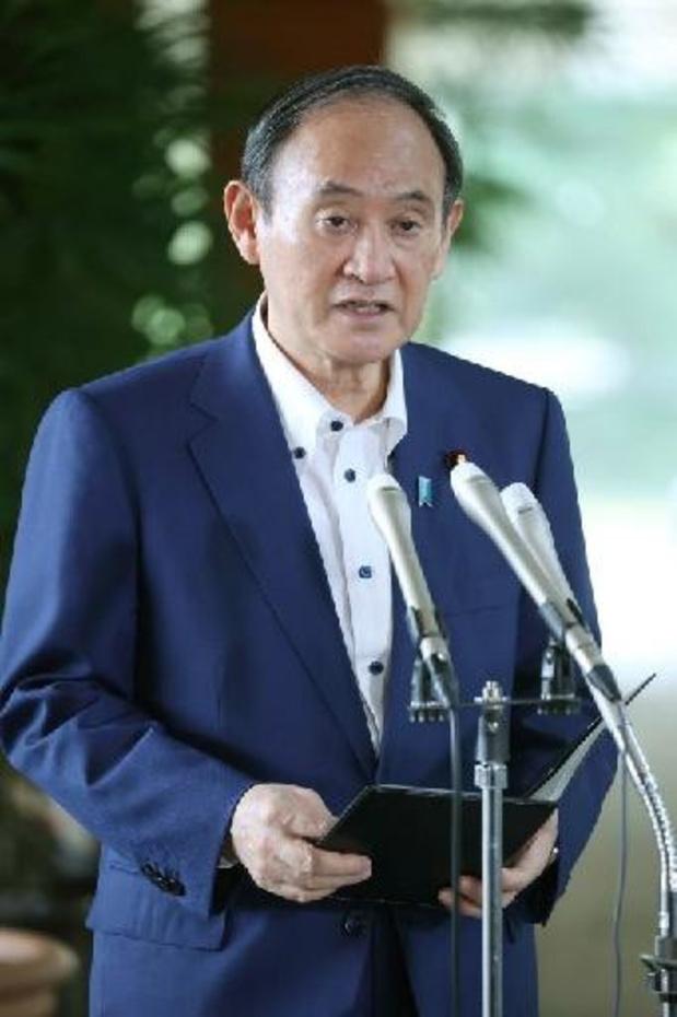 Japan heft maandenlange noodtoestand vanwege corona op