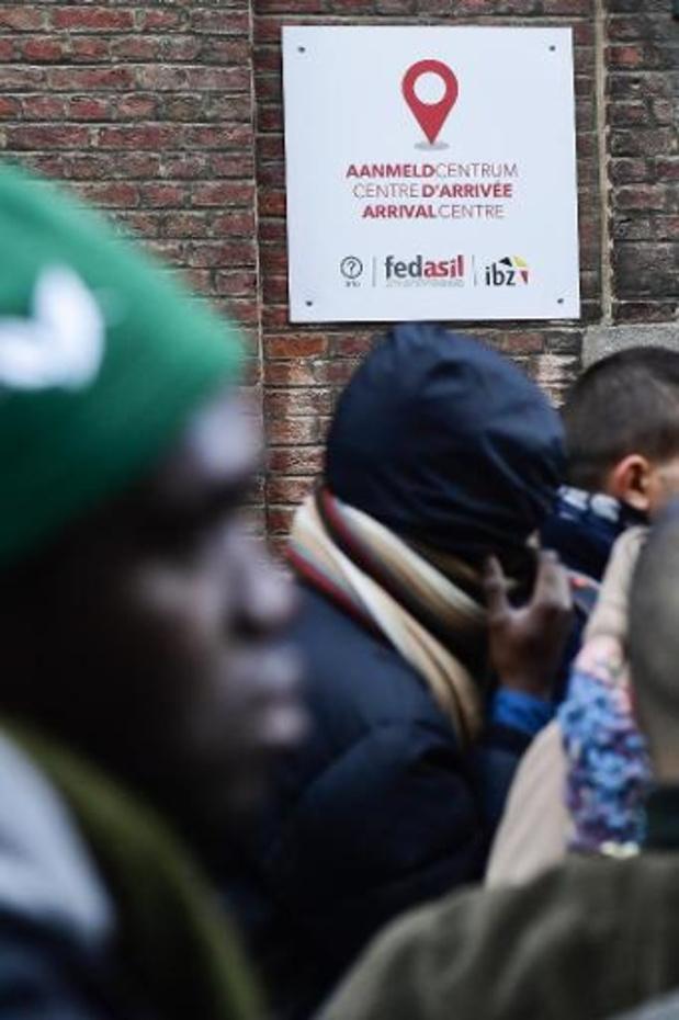 Rechtbank verplicht Belgische staat om asielzoekers direct op te vangen