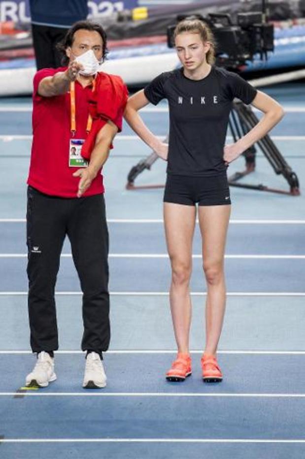 Championnats d'Europe d'athlétisme en salle - Le grand retour de Nafissatou Thiam, les débuts de la très jeune et prometteuse Merel Maes
