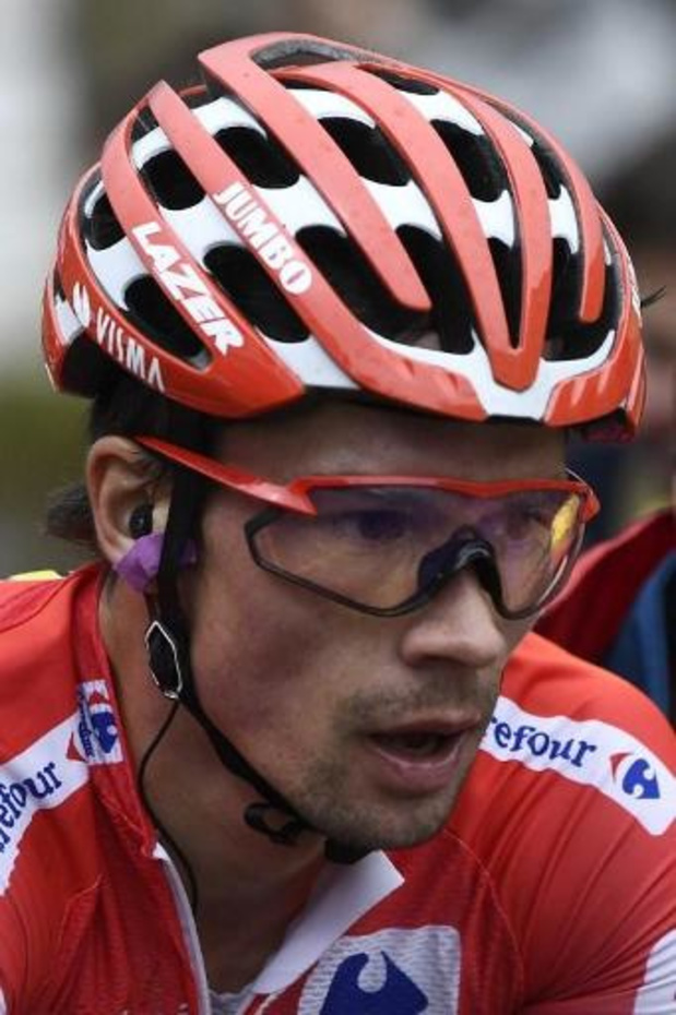 Tour d'Espagne - Primoz Roglic, premier Slovène vainqueur d'un grand tour