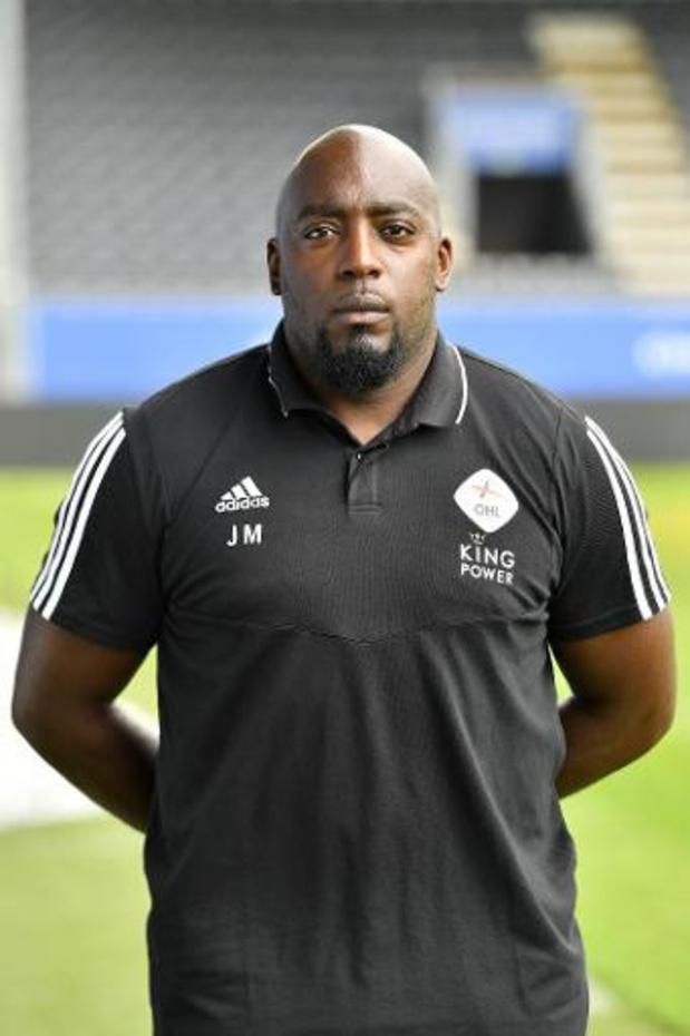 """Pour Joachim Mununga, """"le racisme dans le football est devenu une banalité"""""""