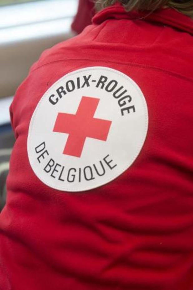 La Croix-Rouge a reçu 654 appels pour un soutien psycho-social en deux semaines