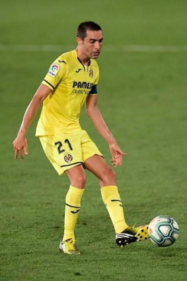 La Liga - Villarreal se sépare de deux icônes: Cazorla et Soriano