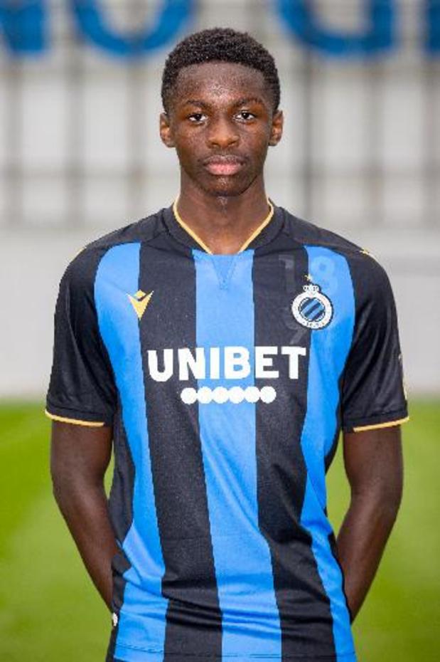 Supercup - Club brengt 16-jarige Mbamba aan de aftrap, Mike Trésor start bij Genk
