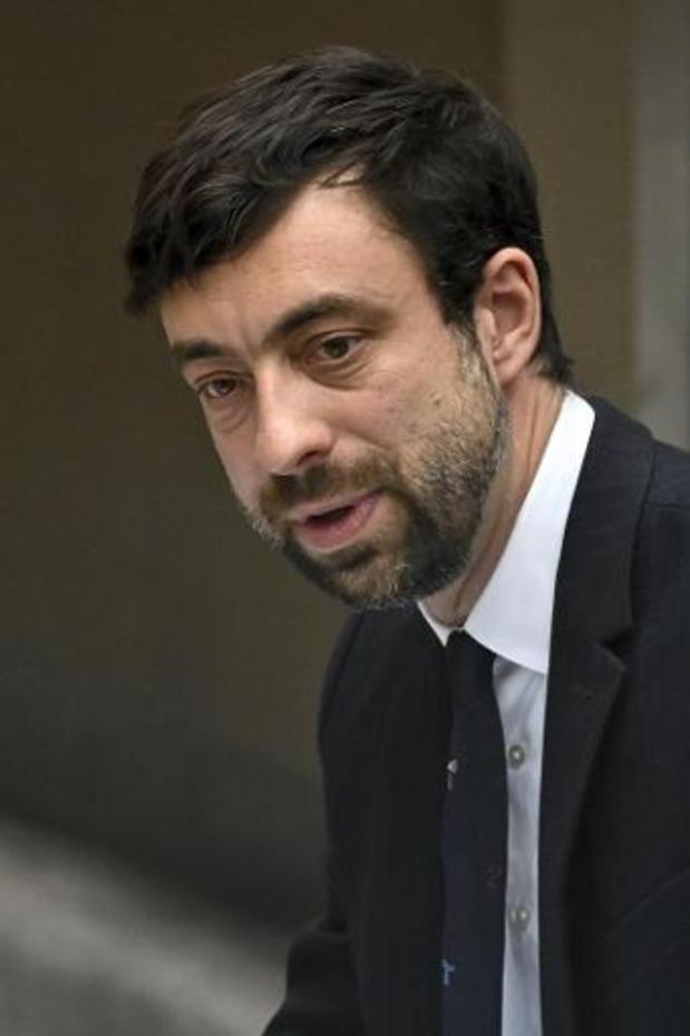 Willem-Frederik Schiltz wordt Antwerps schepen in 2022