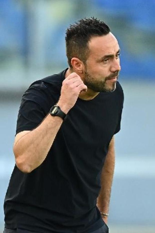 Super League - Sassuolo-coach wil wedstrijd tegen AC Milan boycotten uit protest