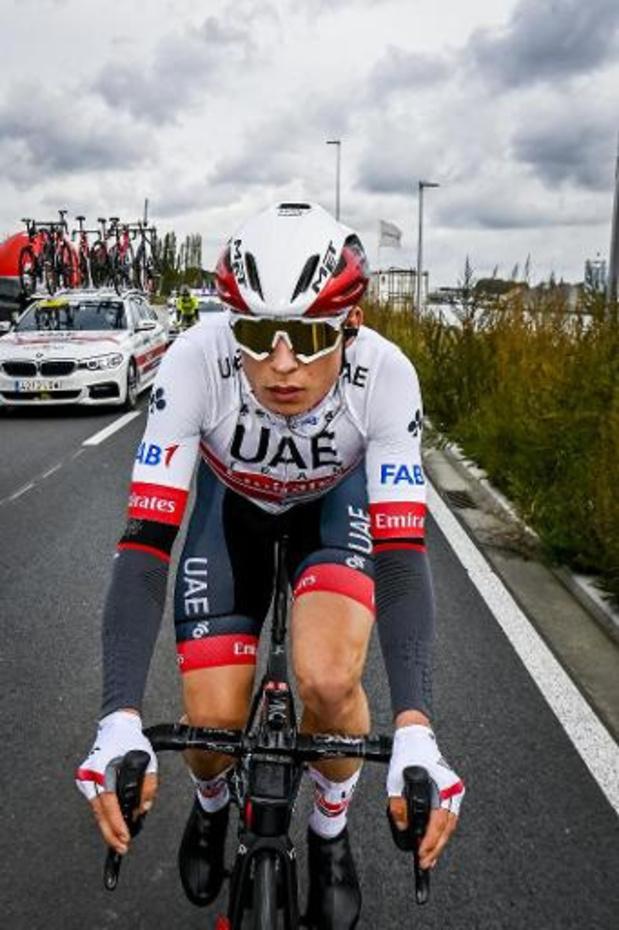 Negen Belgen nemen deel aan Ronde van Spanje