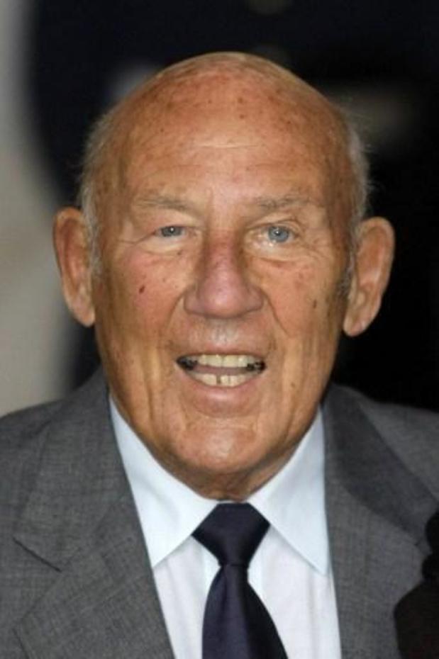 """Décès de Stirling Moss: """"Il a dépassé le statut de légende"""""""