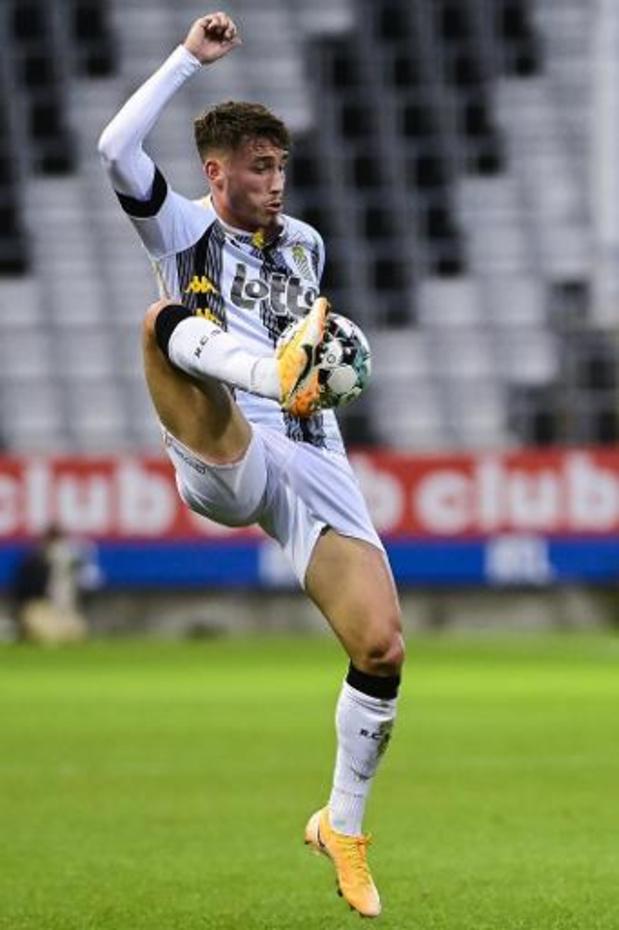 Maxime Busi (Charleroi) trekt naar Parma