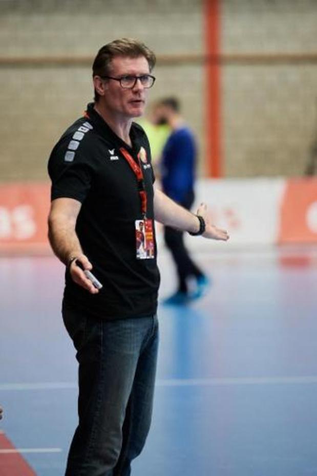 EK-kwalificatiewedstrijden van Red Wolves gaan niet door