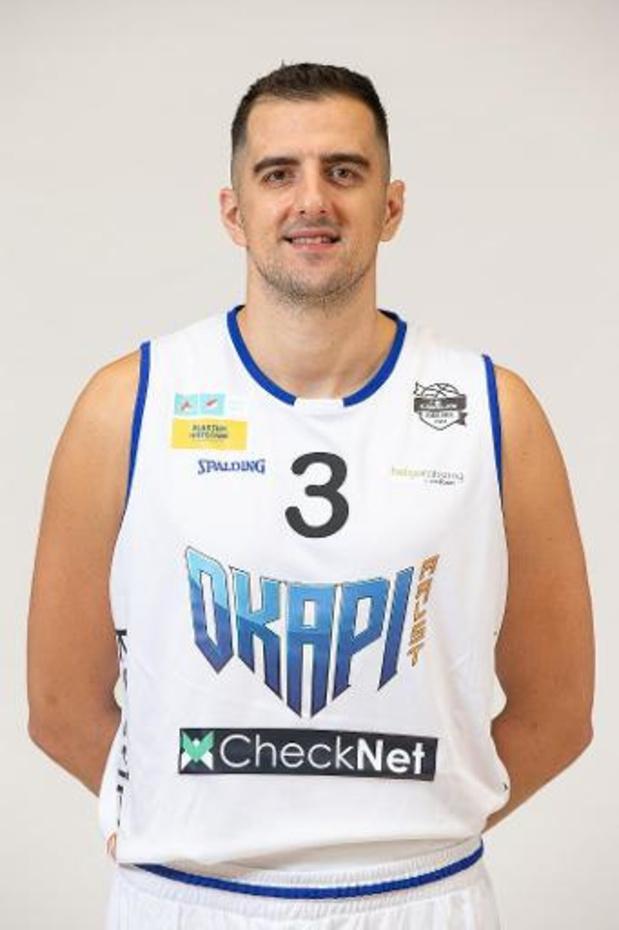 Victoire d'Alost au Phoenix Brussels pour l'Euromillions Basket League