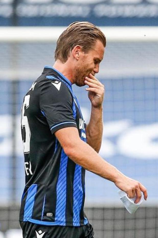 Club Brugge mag niet falen in Eupen, STVV mikt opnieuw op verrassing tegen Anderlecht