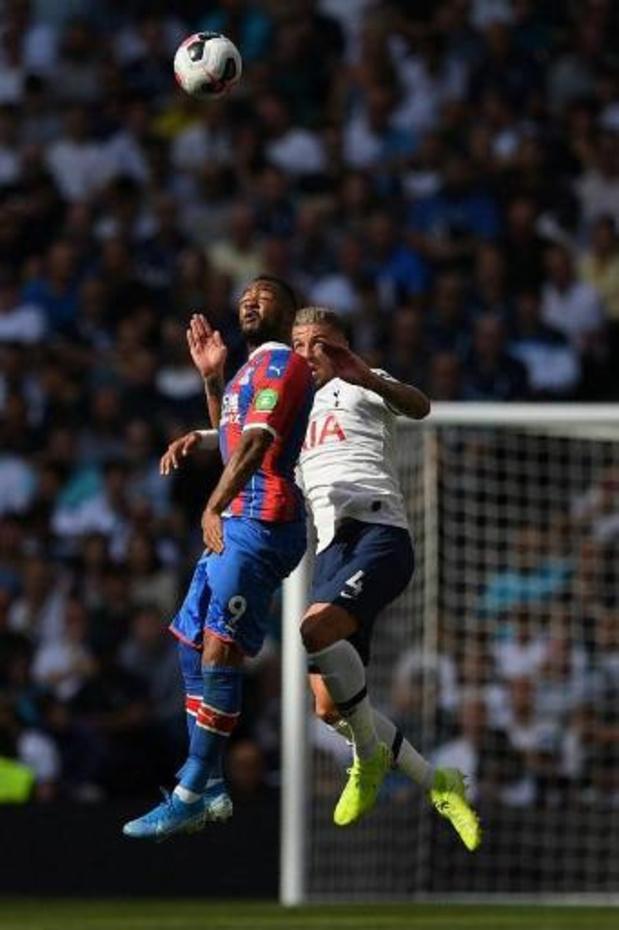 Les Belges à l'étranger - Toby Alderweireld, à l'assist, contribue à la large victoire de Tottenham face à Benteke