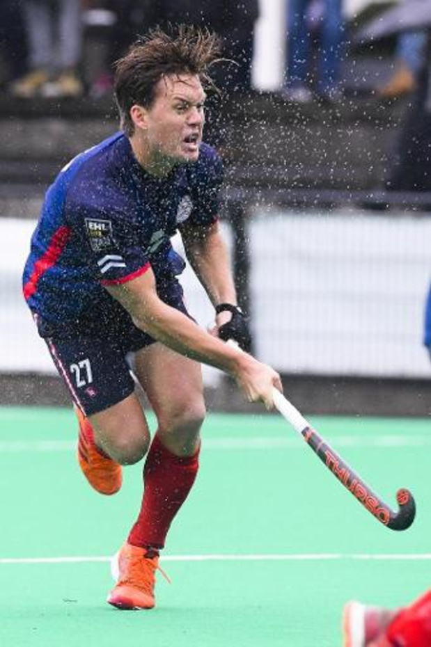 Coronavirus - Tot medio april geen wedstrijden in Hockey Pro League