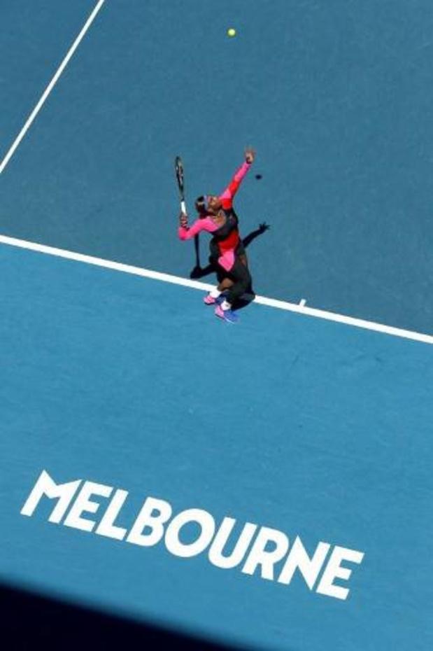 Vijf dagen lockdown in Australische staat Victoria, geen publiek op Australian Open