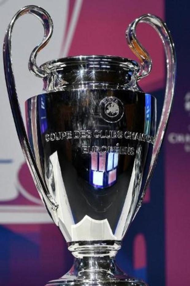 Ligue des Champions - Aucun club anglais, espagnol ou italien en demi-finales, inédit en Ligue des Champions