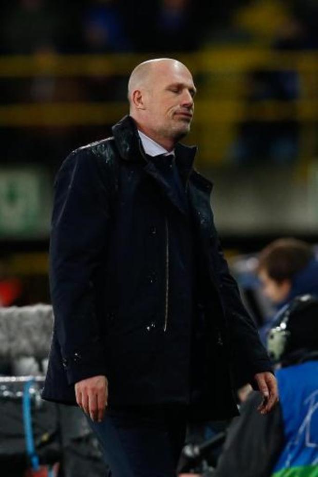 Champions League - Club Brugge is volgens Clement karig beloond in deze campagne