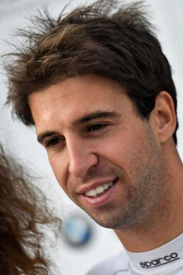 Formule E - Jean-Eric Vergne gagne la 9e épreuve, Antonio Felix da Costa 2e est sacré champion