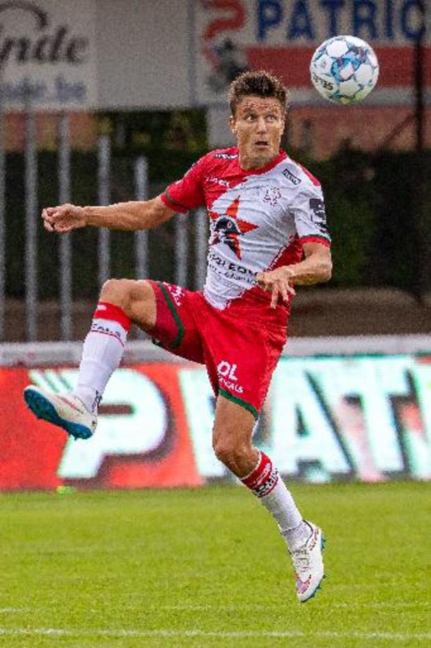 Jupiler Pro League - Zulte Waregem remporte son match amical face à Deinze