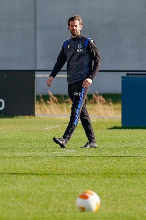 """Le Club compte sur ses propres forces contre Kiev """"combinaison de qualité et de mentalité"""""""