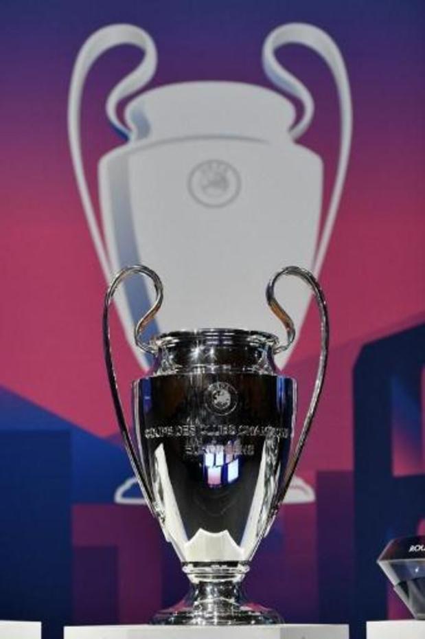 """""""L'UEFA pense à un Final Four pour la Ligue des Champions et l'Europa League"""""""