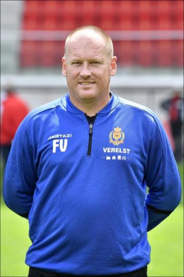 Fred Vanderbiest quitte déjà le RWDM pour rejoindre le FC Malines