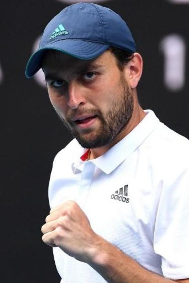 Le qualifié russe Aslan Karatsev (ATP 114) bat Grigor Dimitrov et rejoint le dernier carré