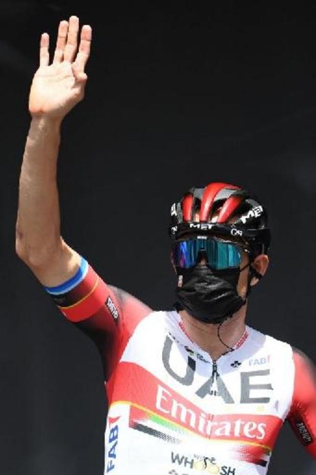 Ronde van Duitsland - Alexander Kristoff boekt eerste seizoenszege
