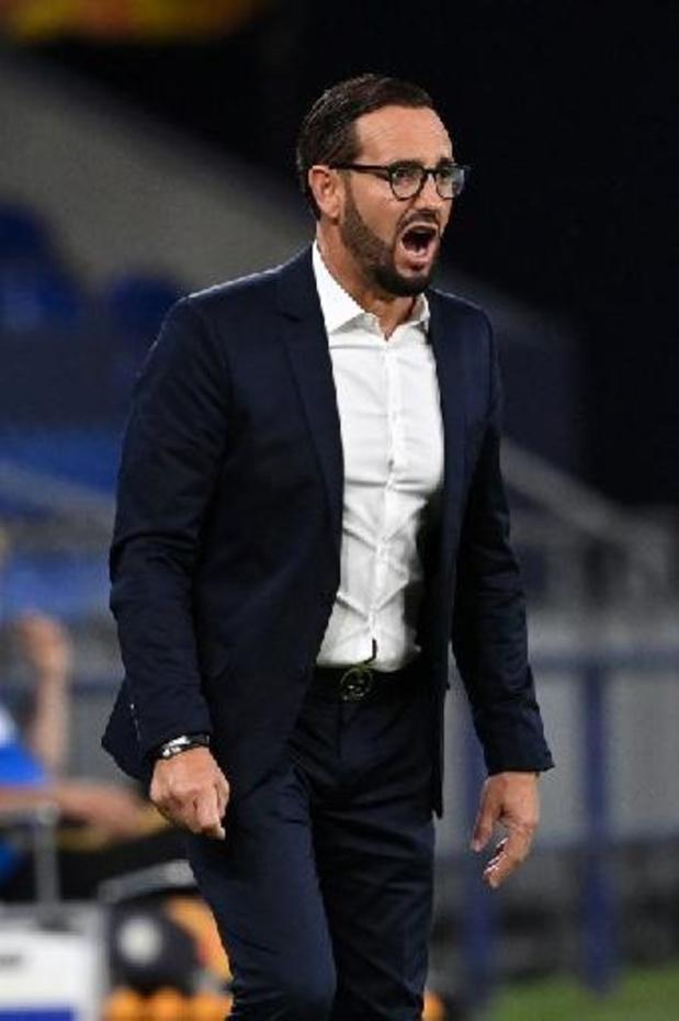 Valencia wil heropleving inzetten met nieuwe coach José Bordalas