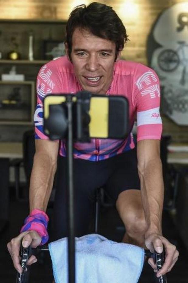 UCI organiseert in december eerste virtueel WK wielrennen