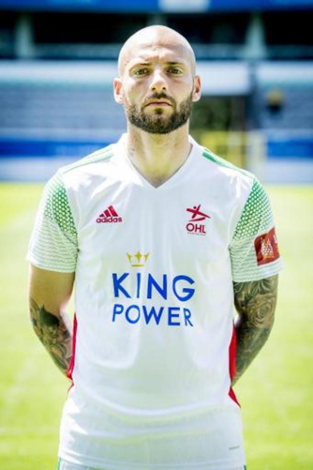 Yohan Croizet quitte OHL pour Ujpest Budapest