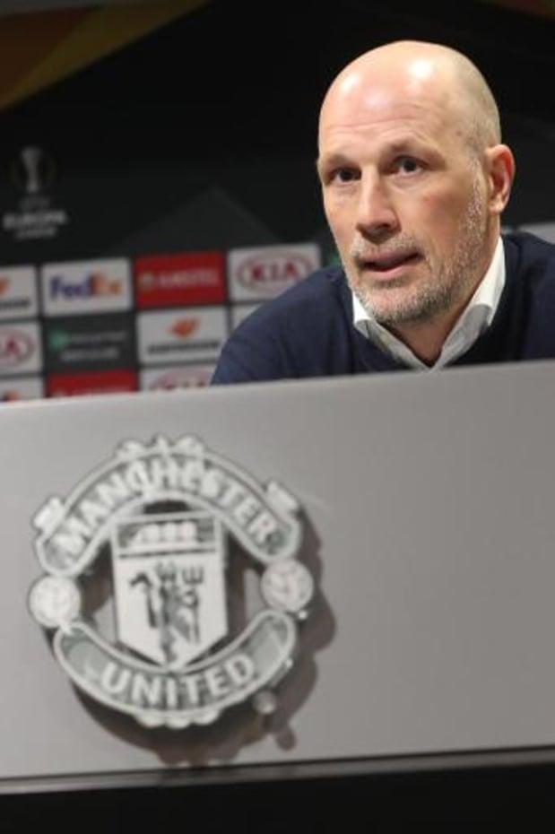 """Europa League - Philippe Clement: """"Il faudra plus qu'un miracle"""" à Manchester"""