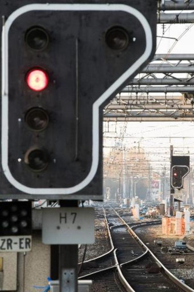 Stiptheid treinen blijft boven 92 procent