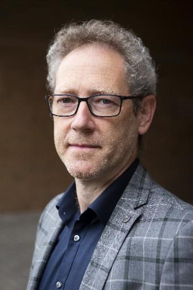 Peter Wouters herverkozen als algemeen voorzitter van Beweging.net