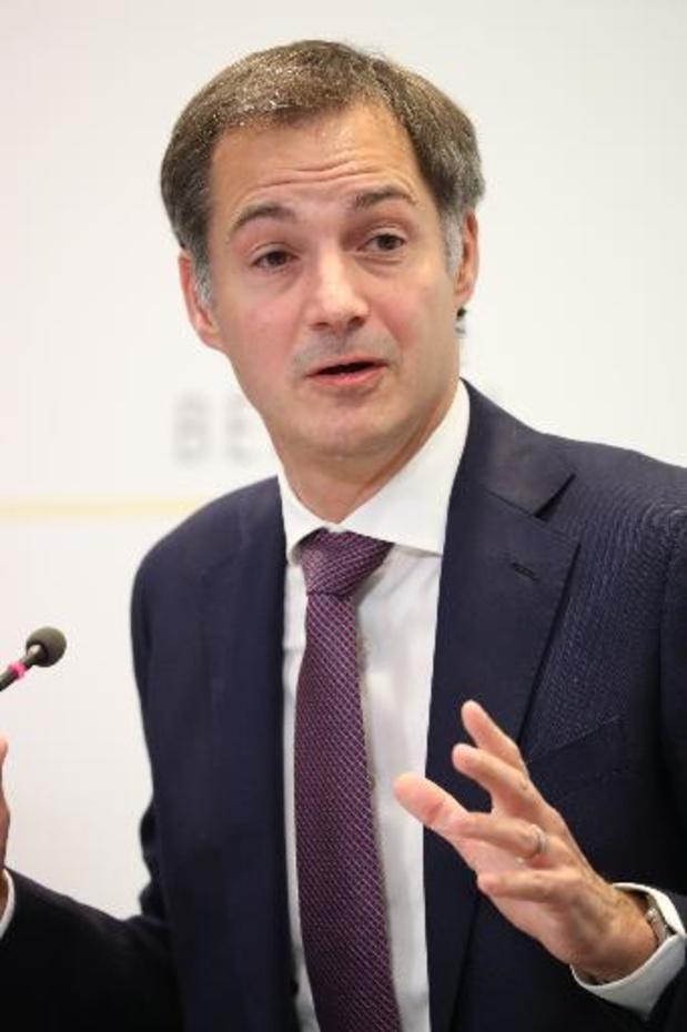 Federale begroting: Federale regering klopt breed pakket aan maatregelen af
