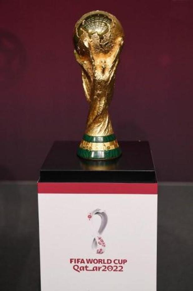 Qualifications Mondial 2022 - La Belgique va connaître ses adversaires sur la route du Mondial au Qatar