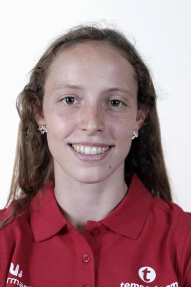 WK atletiek - Ook Renée Eykens, Noor Vidts en Imke Vervaet mogen naar Doha