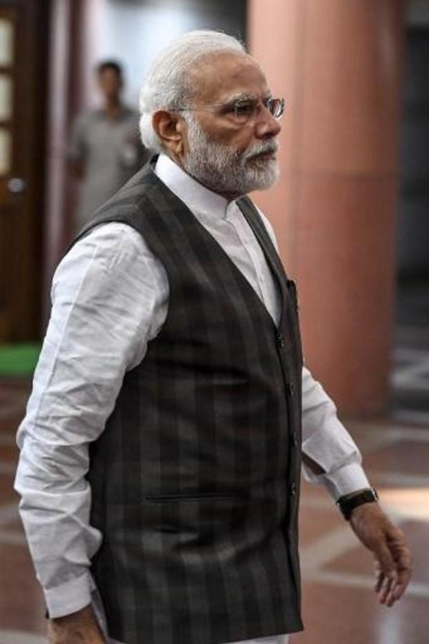 Heel India gaat voor drie weken in lockdown